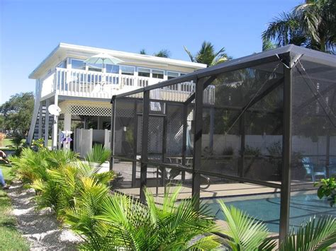 Fort Myers Beach House Rental Birds Nest 2 Br 1 5 Ba House Rentals Fort Myers