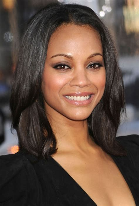 medium hairstyles for black with hair black medium length hairstyles are the favorite style of