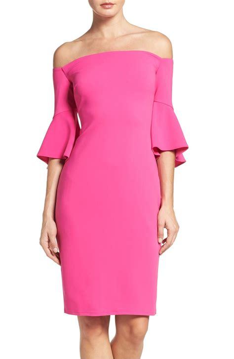 Gp Bellsleeve Dress Series 2 trendy bell sleeve dresses for summer wedding guest season