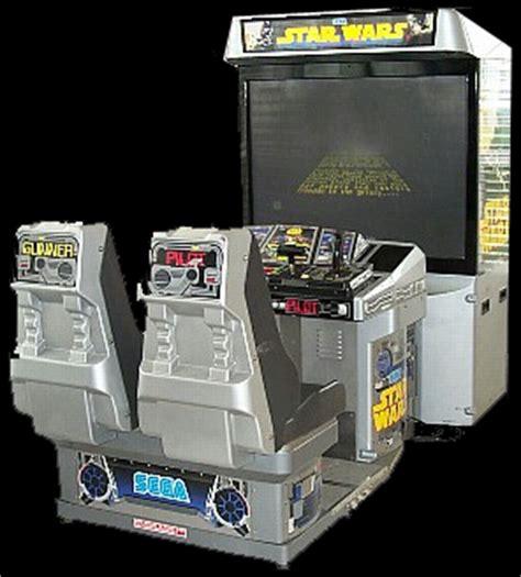Gordyn Snap 15m X 19m wars arcade rom