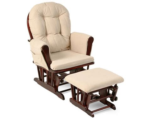 Glider Rocking Chairs Nursery Rocking Chairs For Any Nursery Parent And Baby Center Walmart