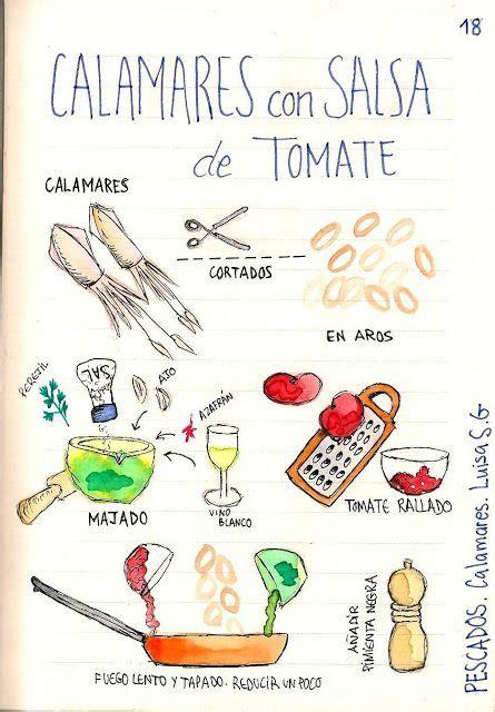 recetas de cocina faciles paso a paso gastro andalusi recetas paso a paso tomo 1 recetas
