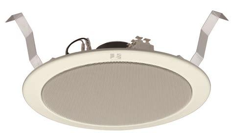Speaker Toa Plafon toa electronics m 233 xico serie tipo plafon