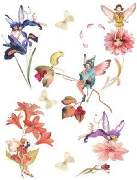 flower fairies wall stickers 1000 images about bedroom on wall