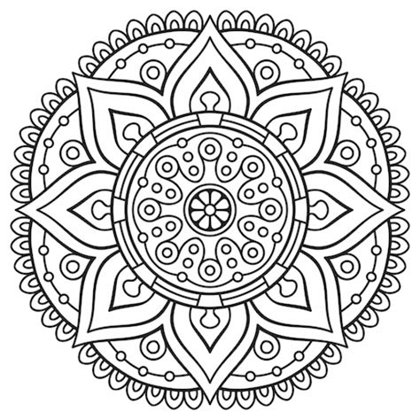 free mandala coloring pages for adults get this mandala coloring pages for adults free printable