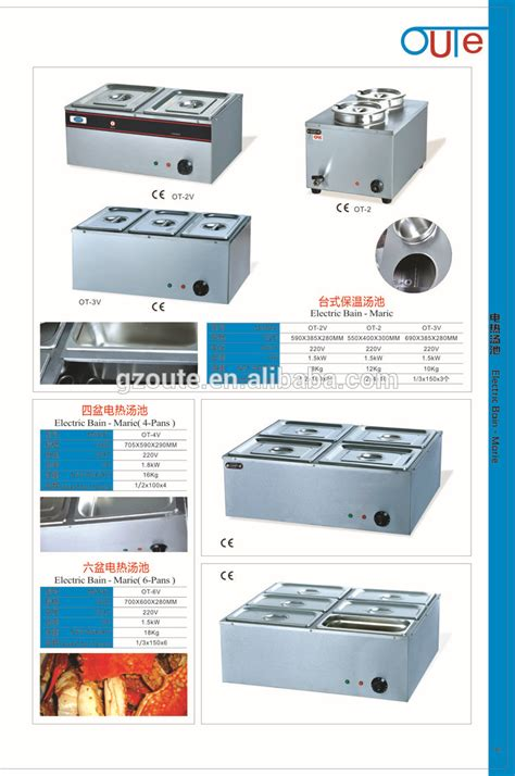 stainless steel table top cover commercial stainless steel table top bain food