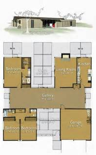 eichler home designs house plans on pinterest floor plans house plans and