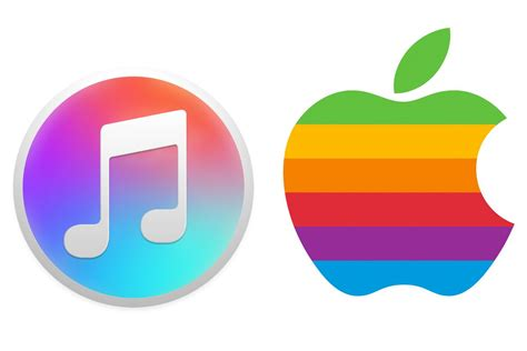 My Virtual Home Design Software by The New Itunes Icon Is A Throwback To Apple S Classic Logo