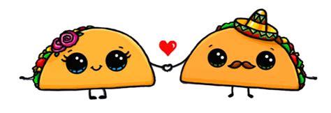imagenes de tacos kawaii tacos kawaii kawaii 3 pinterest dibujos kawaii