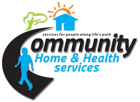 home community home health services