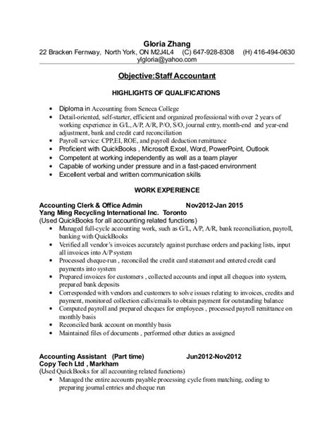 28 payroll clerk resume sle accounting clerk resume in