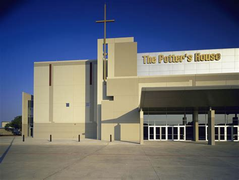 Potters House Frisco by The Potter S House The Beck