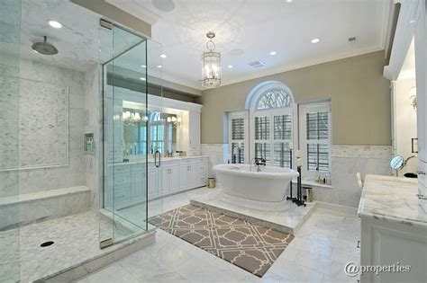Cost Of Custom Blinds Great Traditional Master Bathroom Zillow Digs