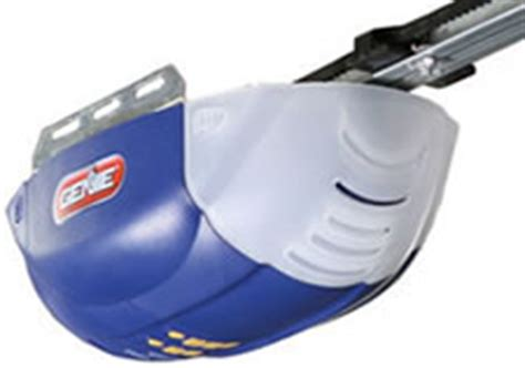 Who Invented The Garage Door Opener by Genie Garage Door Openers Drive Excelerator Pro Drive