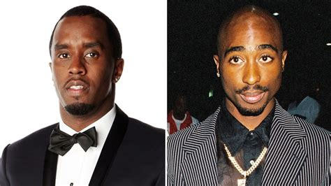 Diddy Investigated For Oscar Punch Up by Documentary Claims That Diddy Orchestrated Tupac Shakur S