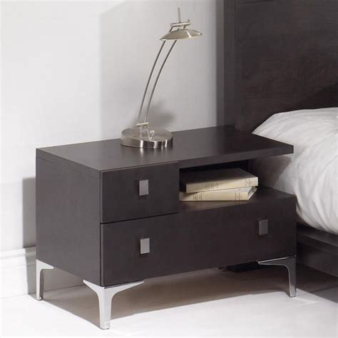 metal night stands bedroom 17 best images about night table on pinterest modern