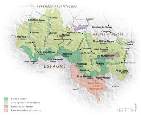Parc national Parc national des Pyrnes
