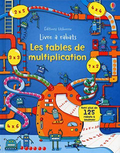 critiqueslibres les tables de multiplication rosie - 1409576965 Les Tables De Multiplication