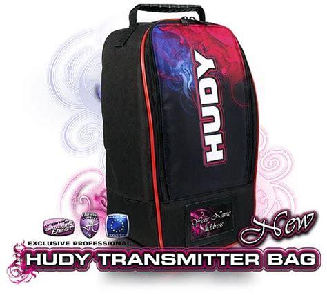 Gel Bag Exclusive hudy 199170 transmitter bag large exclusive design