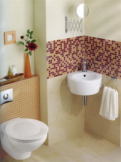 room ideas for small bathrooms 10 spacious ideas for small bathroom design and decor