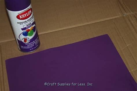 spray paint foam polyurethane foam sheets crafts