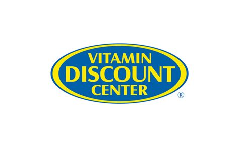 cheap centers graphic jam vitamin discount center vitamin discount center logo