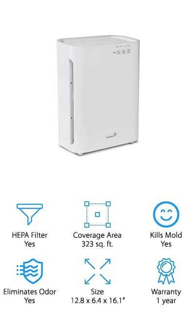 uv air purifiers  buying guide geekwrapped
