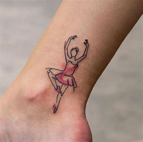 ballet tattoo designs 65 lovely designs nenuno creative