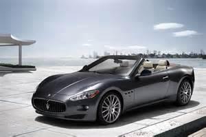 Photos Of Maserati Maserati Grancabrio Photos