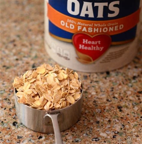 how to make quick cooking oatmeal baking bites