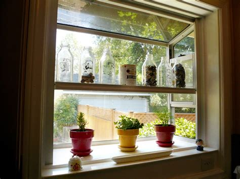 window gardening indoor gardening kitchen window boxes apartment therapy