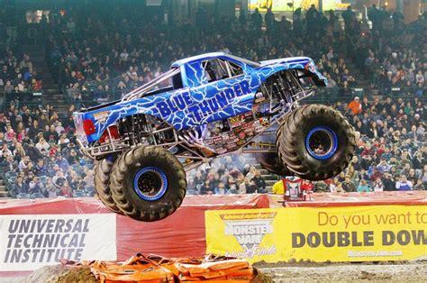 blue thunder monster truck videos pin blue thunder monster truck coloring pages on pinterest