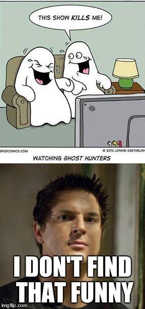 Ghost Memes - ghost week zak bagans is excited imgflip
