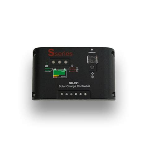 Panel Tenaga Surya Sp10 Sseries solar charge controller sseries 10a