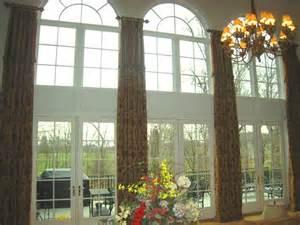 Curtains For Arched Windows C A M I L L E S N O T E S
