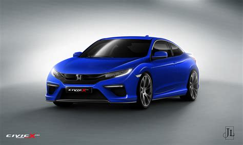 2016 honda civic si coupe price our 2016 honda civic coupe type r renderings