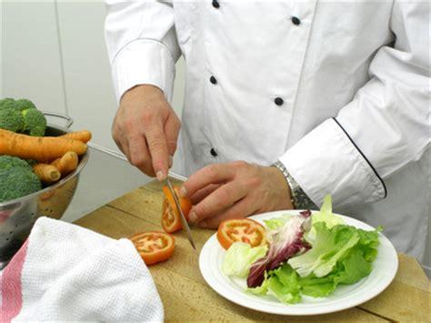 responsable cuisine quelle formation pour devenir responsable de cuisine