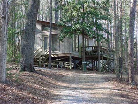 Maynor Creek Cabins by Phwd Maynor