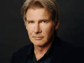 Harrison Ford As The Of Harrison Ford The Ace Black