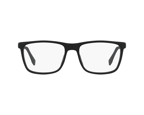 Emporio Armani 0733 hugo eyeglasses 0733 kd1 black visionet