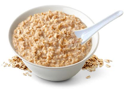 carbohydrates oatmeal superfoods