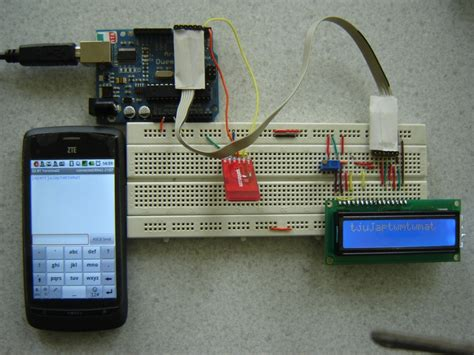 arduino android serial communicaiton android arduino 5 buildcircuit