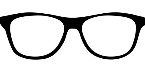 free vector graphic spectacles glasses eyeglasses