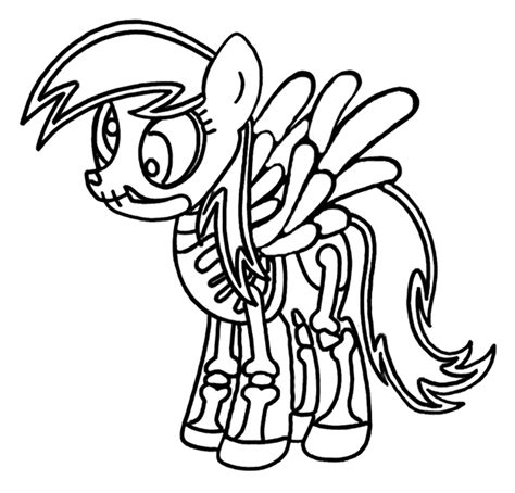 free coloring pages of derpy hooves