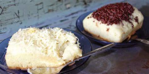 cara membuat makanan ringan dari terigu cara mudah membuat kue pancong dari terigu yang manis