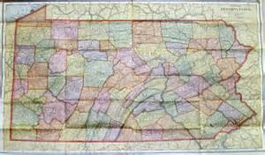 1890 s pennsylvania maps
