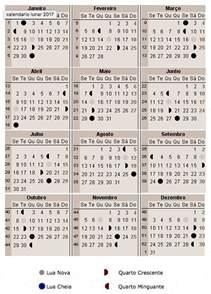 Calendario Lunar 2018 Calend 225 Lunar 2018 A Gravidez