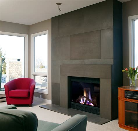 fireplace design on tiled fireplace tile