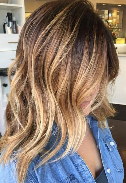 Hairstyles Do Highlights Dont Show | best 25 hair ideas on pinterest thick hair haircuts