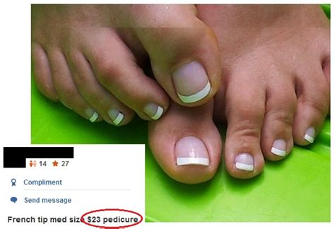 husband pedicure polish husband wearing french pedicure 17 best ideas about nail